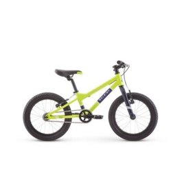 "Raleigh 2018 Raleigh Rowdy 16 Green (16"")"