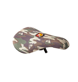 S&M S&M SLIM Pivotal Camo Shield Wrap Seat