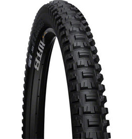 WTB 27.5x2.5 WTB Convict Tire TCS Tubeless, Folding, Black, Tough, High Grip