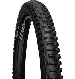 WTB 27.5x2.5 WTB Convict Tire TCS Tubeless, Folding, Black, Tough, High Grip
