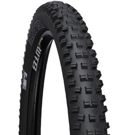 WTB 27.5x2.6 WTB Vigilante Tire, TCS Tubeless, Folding, Black, Tough, High Grip