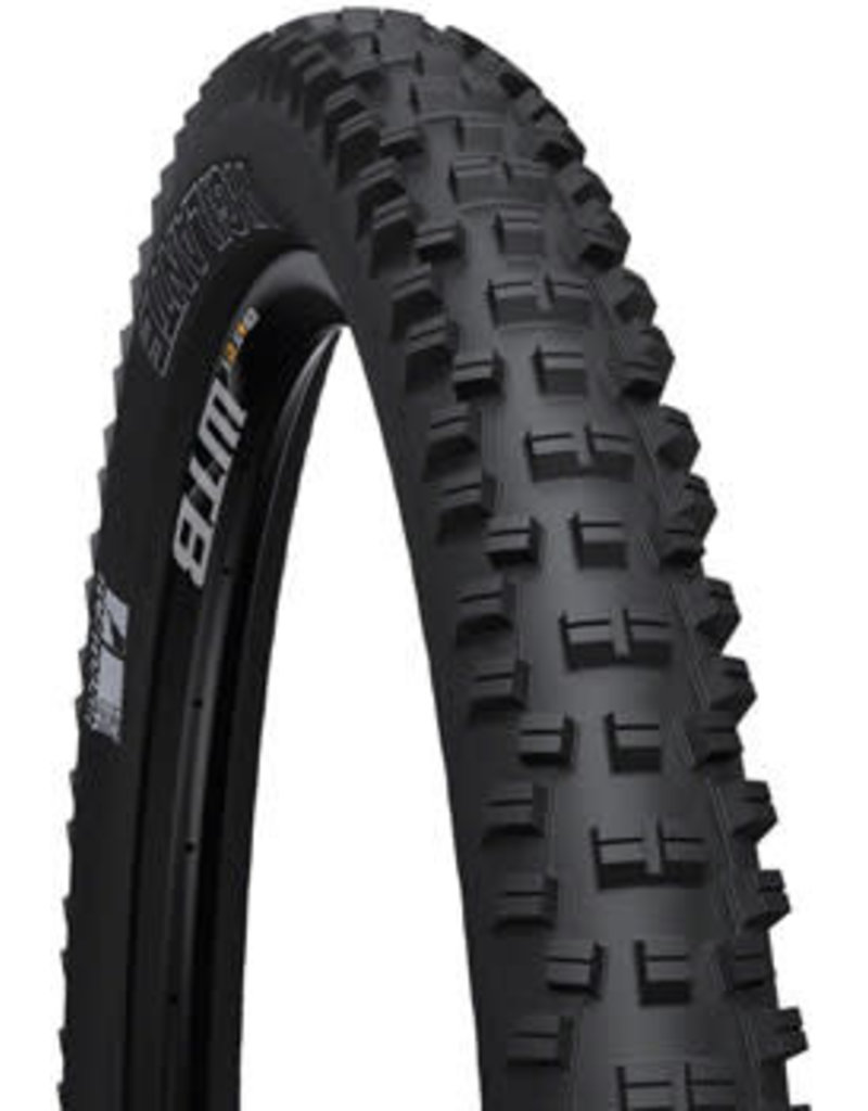 WTB 27.5x2.6 WTB Vigilante Tire, TCS Tubeless, Folding, Black, Tough, High Grip