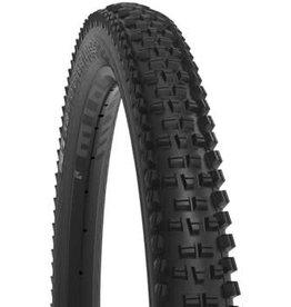 WTB 27.5x2.4 WTB Trail Boss Tire, TCS Tubeless, Folding, Black, Tough, Fast Rolling