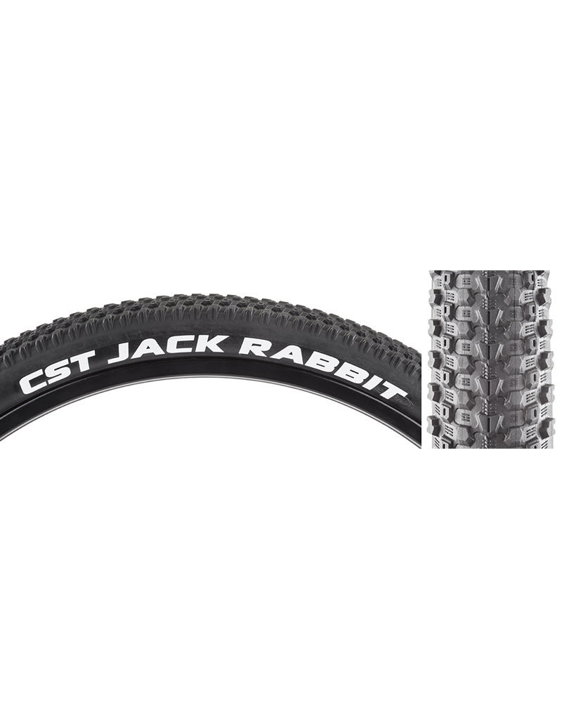 26x2.1 CST Jack Rabbit Wire Bead XC MTB Tire