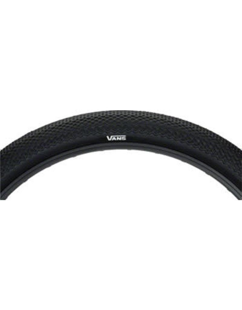 Cult 26x2.1 Cult X Vans Tire Clincher, Wire, Black