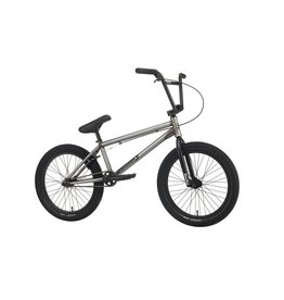 "Sunday 2020 Sunday Forecaster Julian Arteaga Signature BMX Bike - 21"" TT, Matte Raw"