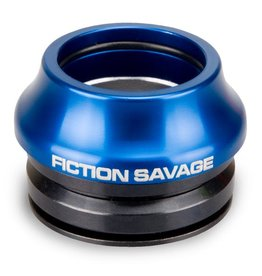 Stolen Fiction Savage Headset Blue