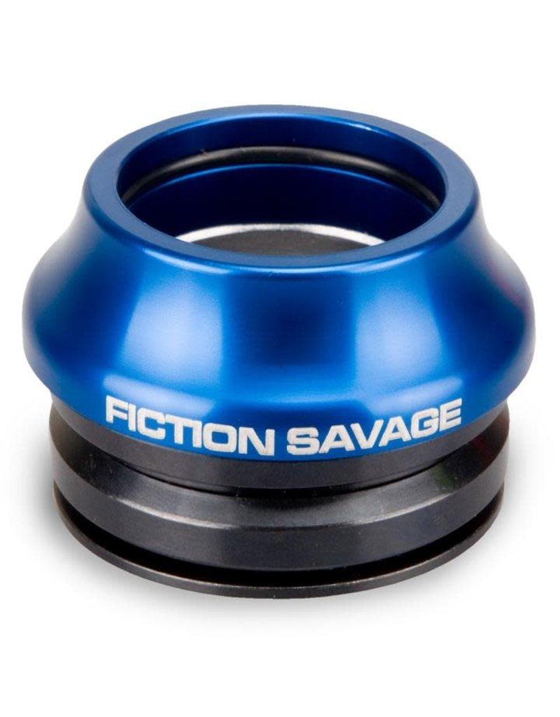 Stolen Fiction Savage Headset Blue