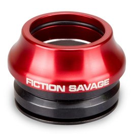 Stolen Fiction Savage Headset Red