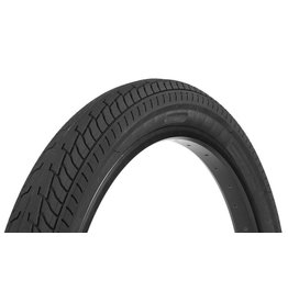 Fit Bike Co 20x2.4 FIT FAF BMX Tire 2.4 Black