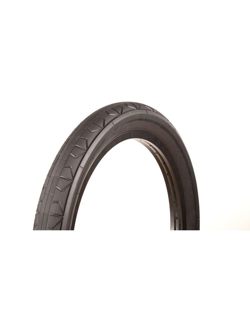 Fit Bike Co 20x2.4 FIT F/U BMX Tire Black