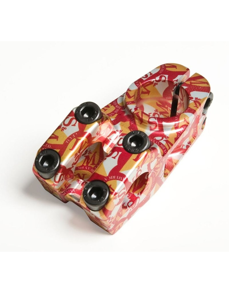 S&M S&M Race XLT Stem Shield Wrap 53mm