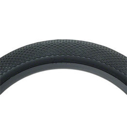 Cult 20x2.4 Cult X Vans Tire, Clincher, Wire, Black