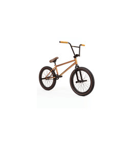 Fit 2020 FIT Scumbag RHD Leroy Brown Freecoaster