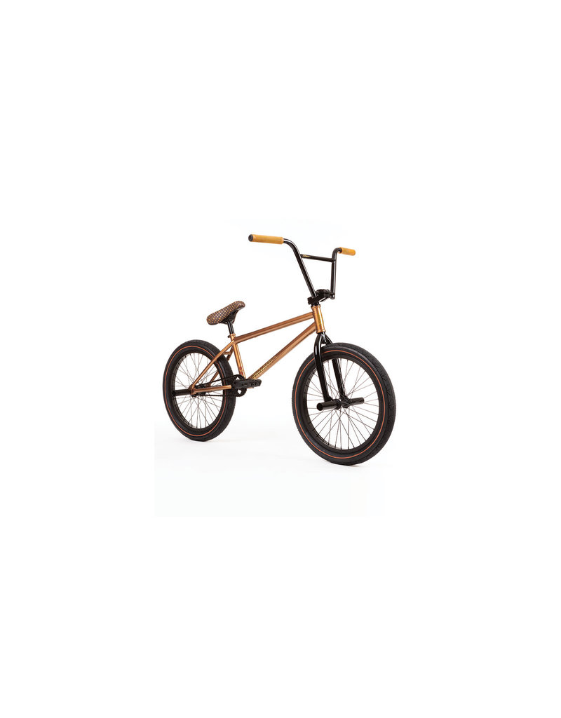 Fit Bike Co 2020 FIT Scumbag RHD Leroy Brown Freecoaster