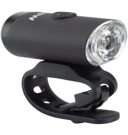 MSW MSW Tigermoth 100 USB Headlight, 100 Lumen, Black