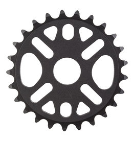 Black Ops Black-Ops BMX Sprocket 25T Micro Drive II Alloy Black