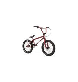 """Fit Bike Co 2020 FIT Eighteen Matte Dark Red 18"""""""