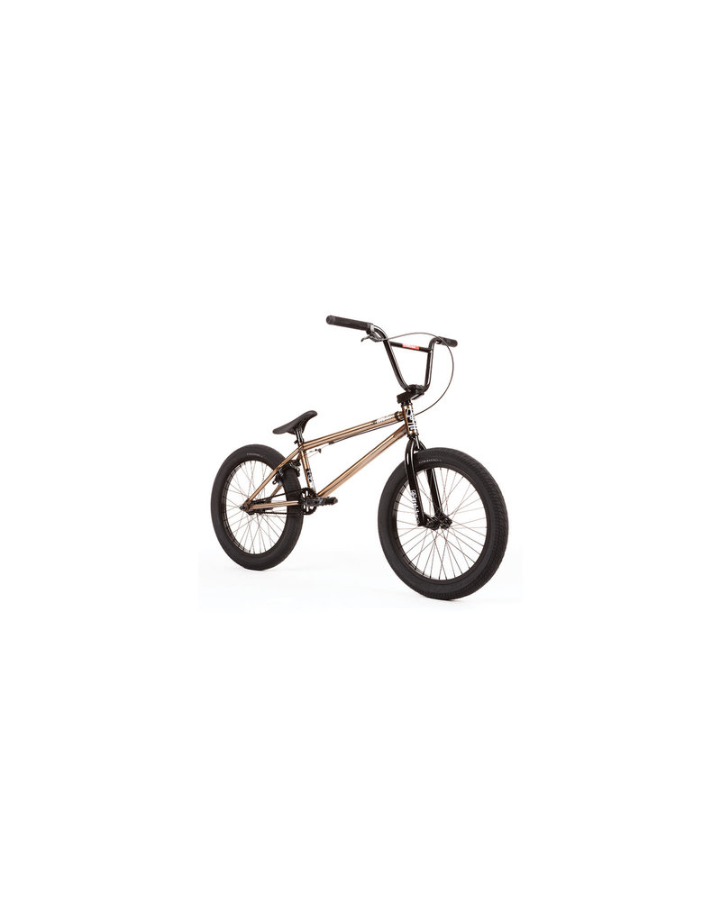 Fit Bike Co 2020 FIT Series One Trans Gold 21TT