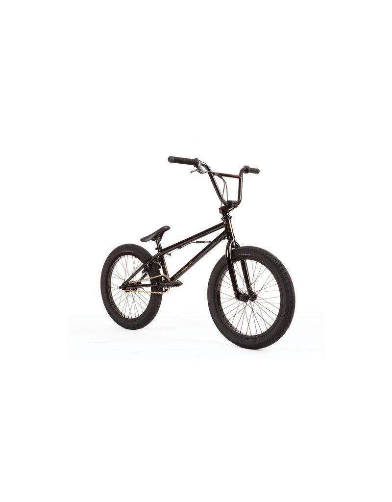 Fit Bike Co 2020 FIT PRK Gloss Black 20.25TT