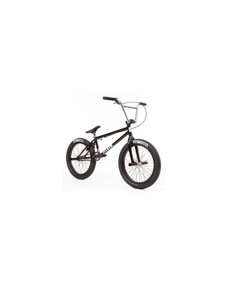 Fit Bike Co 2020 FIT STR Gloss Black 20.5TT