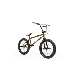 Fit Bike Co 2020 FIT STR XL Gloss Army Green 20.75TT