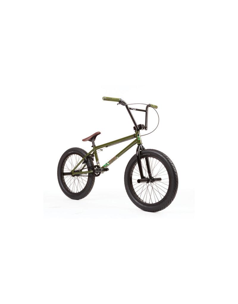 Fit Bike Co 2020 FIT STR XL Gloss Army Green 20.75TT