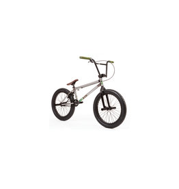 Fit Bike Co 2020 FIT STR XL Gloss Clear Raw 20.75TT