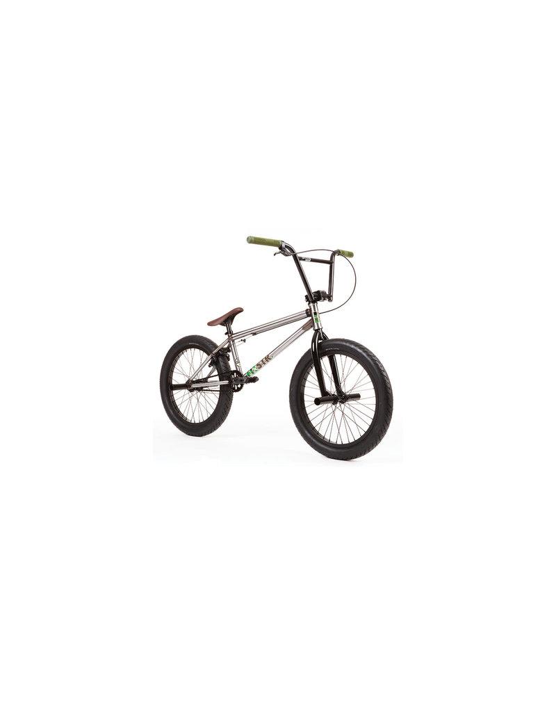 Fit Bike Co 2020 FIT STR XL Gloss Clear Raw 20.75TT