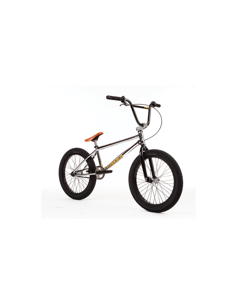 Fit Bike Co 2020 FIT TRL Chrome 21TT