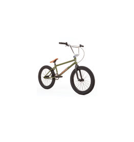 Fit Bike Co 2020 FIT TRL XL Matte Army Green 21.25TT