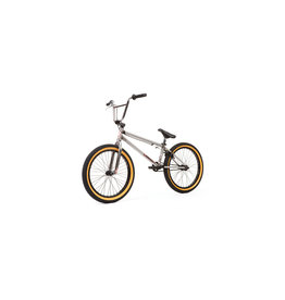 "Fit Bike Co 2020 FIT Series 22"" Gloss Clear 22.125TT"