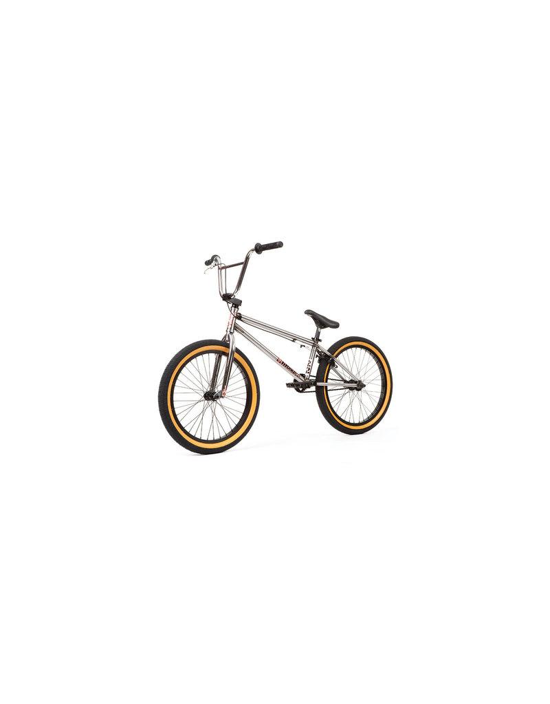 """Fit Bike Co 2020 FIT Series 22"""" Gloss Clear 22.125TT"""
