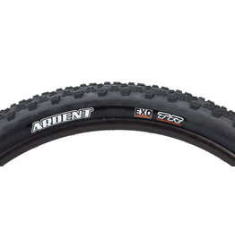 Maxxis 27.5x2.4 Maxxis Ardent Tire, Tubeless, Folding, Black, Dual, EXO