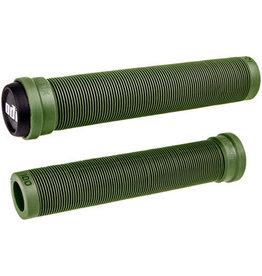 ODI ODI Soft X-Longneck Grips - Army Green, 160mm