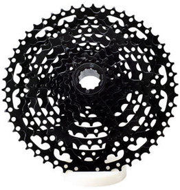 BOX COMPONENTS BOX Three Prime 9 Cassette - 9-Speed, 11-46t, Black