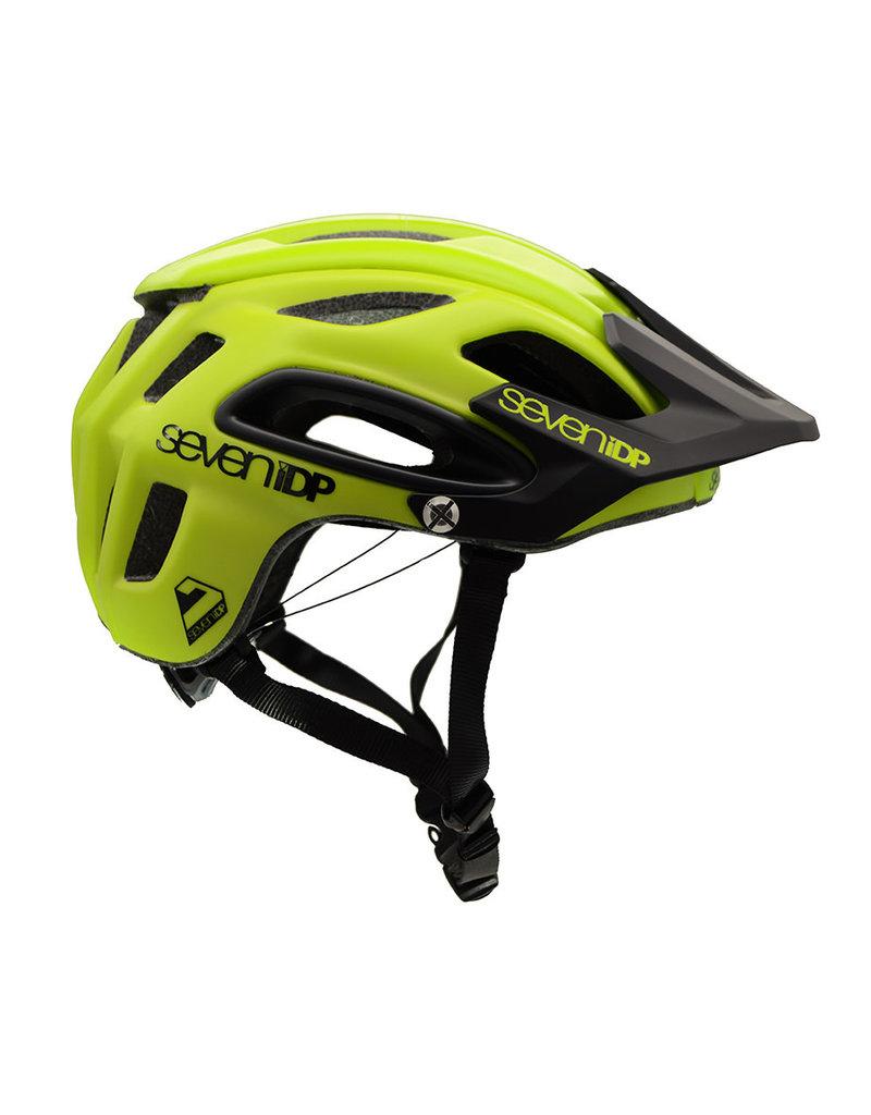 7iDP M-2 Helmet, MTB, Yellow M/L (55-59cm)