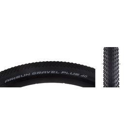 Arisun 700x40 Arisun Gravel 40+ Tire Black Wire 30TPI