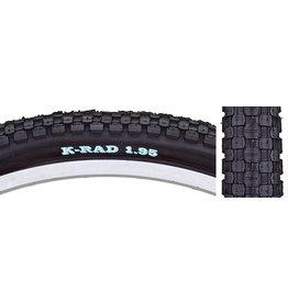 Kenda 26x1.95 Kenda K-Rad Black K905