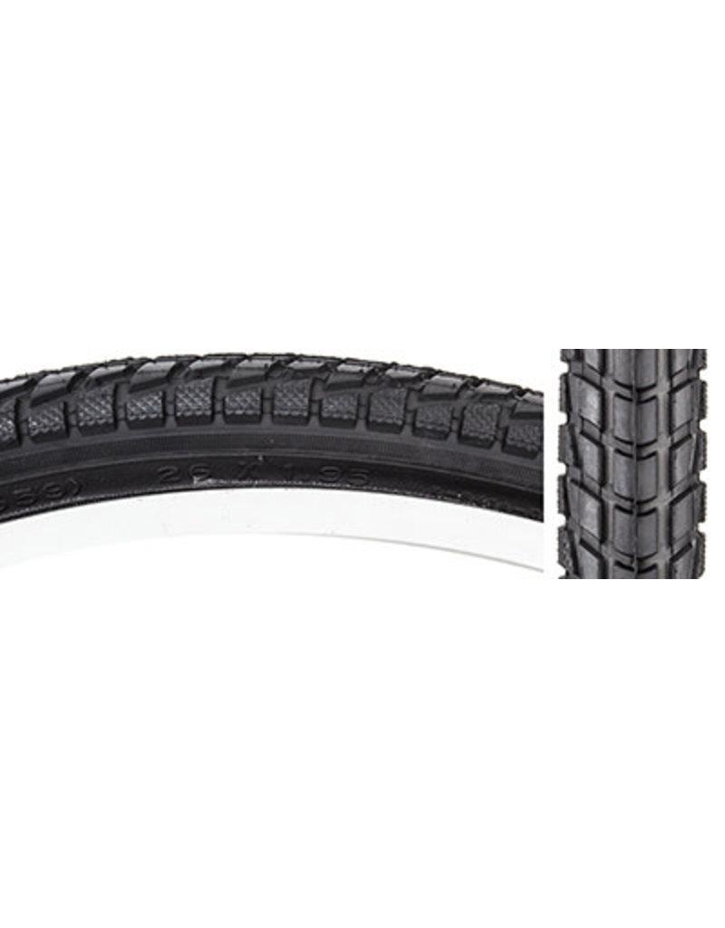 Kenda 26x1.95 Kenda Komfort Tire Black K841