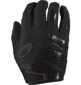 Lizard Skins Lizard Skins Monitor SL Gel Gloves - Black, Full Finger, X-Large