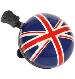 Nutcase Nutcase Bicycle Bell: Union Jack