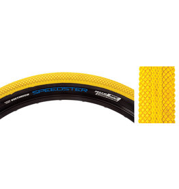 SE BIKES 29x2.1 SE Speedster Yellow Blackwall Wire Bead