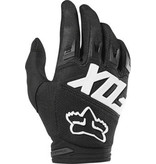 Fox Racing Fox Racing Dirtpaw Race Gloves - Black, Full Finger, Men's, X-Large