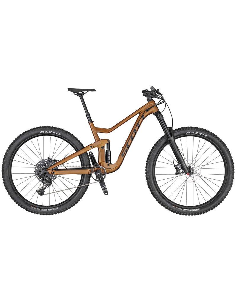 Scott 2020 Scott Ransom 930 Bronze Medium 29er Enduro