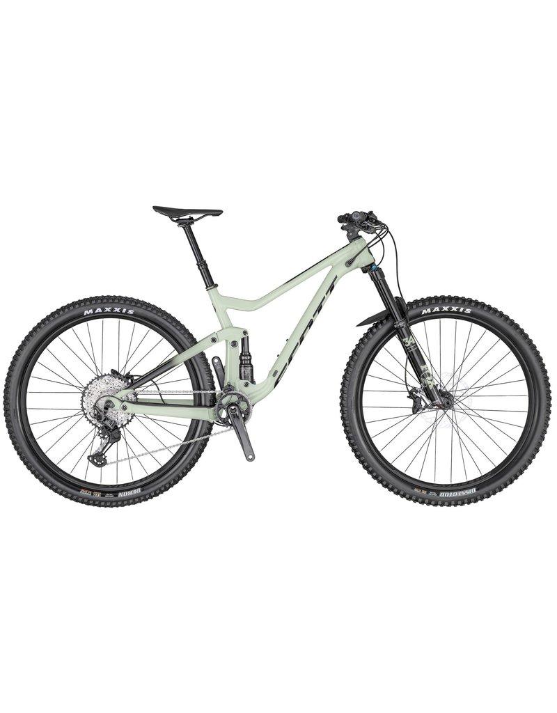 Scott 2020 Scott Genius 940 Mint, Large, Trail 29er