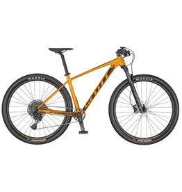 Scott 2020 Scott Scale 970 Orange, Large