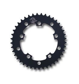 MCS MCS 5-Bolt Chainring - 36T Black