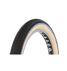 S & M 20x2.4 S&M Mainline Skinwall BMX Tire
