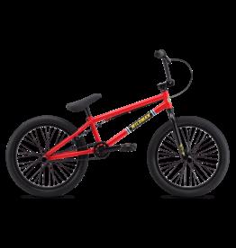 """SE BIKES SE Bikes Wildman 20"""" BMX Red (19.5tt)"""